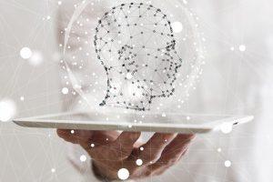 roboti, umělá inteligence