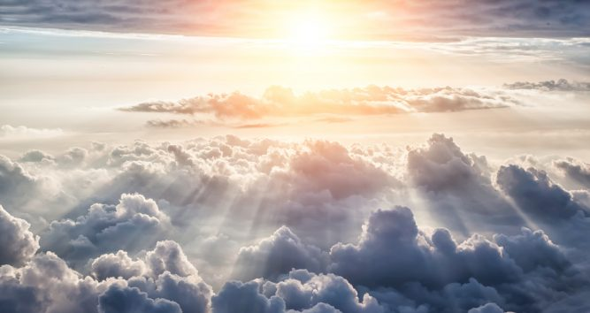 účetnictví v cloudu
